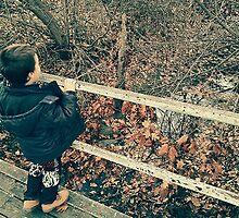 Curiousity by photosbyliz