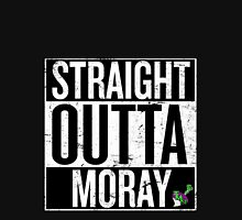 Straight Outta Moray Women's Relaxed Fit T-Shirt
