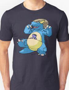 Omakhan Unisex T-Shirt