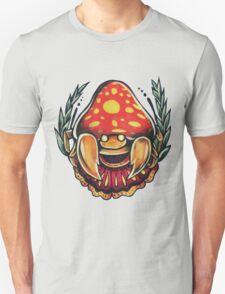 Parasect Unisex T-Shirt