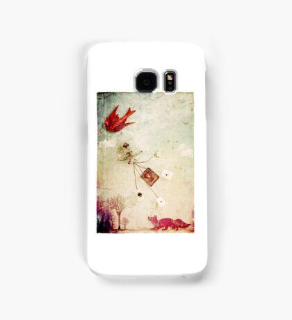 The Price of Freedom Samsung Galaxy Case/Skin