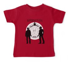 The Winchesters Baby Tee