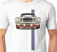 Martini Mustang Unisex T-Shirt