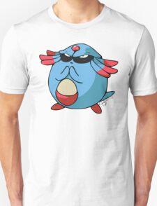 Tentasey Unisex T-Shirt