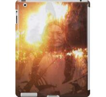 Sitting Bull (Hunkpapa Lakota Sioux) iPad Case/Skin
