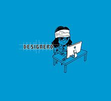 DESIGNERD. by hebanation