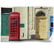 Malta 23 Poster
