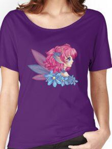 Aira Women's Relaxed Fit T-Shirt