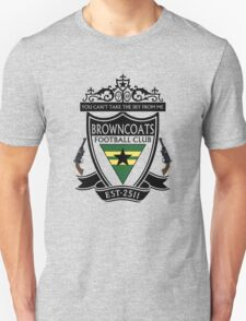 Browncoats Football Club Unisex T-Shirt