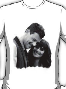 """I adore him, he's mine."" T-Shirt"