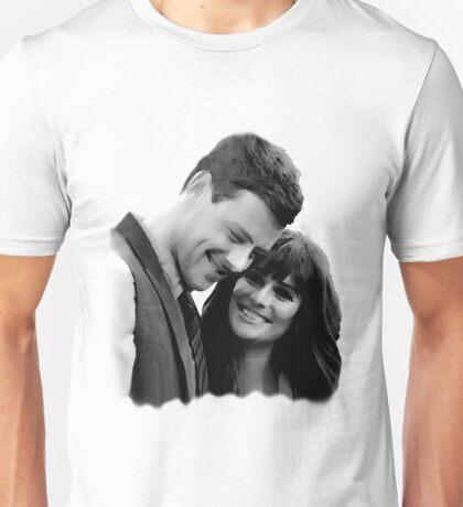 """I adore him, he's mine."" Unisex T-Shirt"