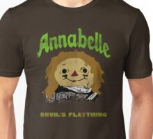 Anabelle Doll Unisex T-Shirt