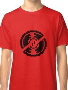 Dave Strider Broken Record Tee Classic T-Shirt