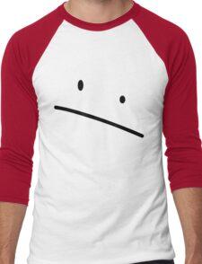 Pokemon - Ditto Men's Baseball ¾ T-Shirt