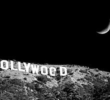 Hollywood Dreams by Fern Blacker
