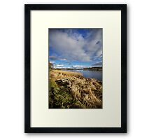 Northern Ireland Framed Print