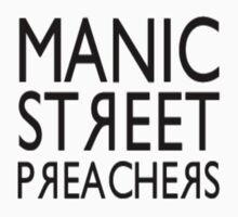 Manic Street Preachers by Atomic5