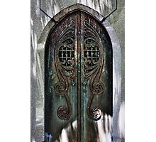 Entry to Empyrean by Grimalkin Studio Photographic Print
