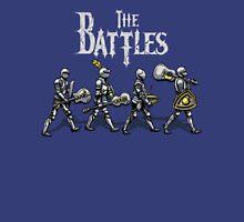 The Battles Unisex T-Shirt