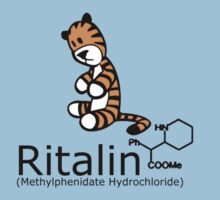 Ritalin by bakru84