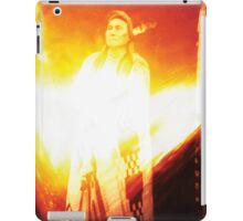 Chief Joseph  (Nez Perce) iPad Case/Skin