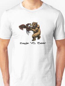 Eagle Vs. Bear T-Shirt