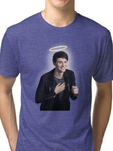 Dan Howell | Halo Tri-blend T-Shirt