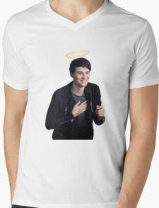 Dan Howell | Halo Mens V-Neck T-Shirt