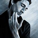 Adrien Brody by nero749