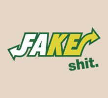 Fakeways by FAKE  Inc.