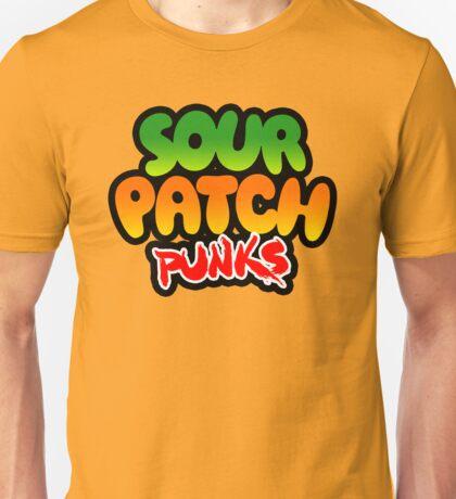 SOUR PATCH PUNKS Unisex T-Shirt