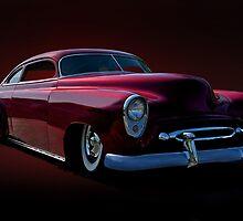 1952 Chevrolet Custom by DaveKoontz