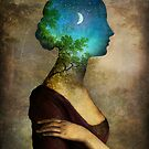 A Midsummer Night's Dream by ChristianSchloe
