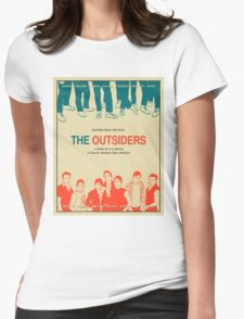 The Outsiders - Beige T-Shirt