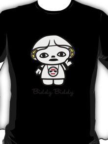 Hello Biddy (Biddy) T-Shirt