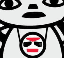 Hello Biddy (Biddy) Sticker