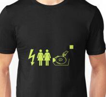 E = MC² Unisex T-Shirt