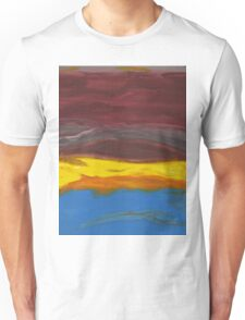 Tidal Unisex T-Shirt