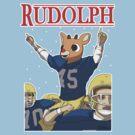 Rudolph by Eddie Mauldin