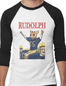 Rudolph Men's Baseball ¾ T-Shirt
