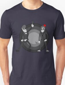 The Doctor Who Adventures T-Shirt