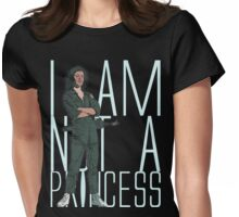 A Ripley Role Model Womens Fitted T-Shirt