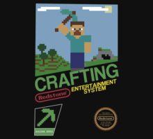Crafting Classic by Gruntbuddy