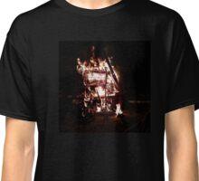 Trolley Fire Classic T-Shirt