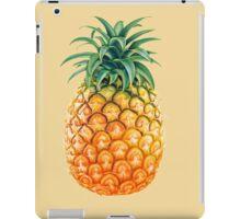 Pineapple Psych iPad Case/Skin