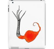 Bladder with roots design iPad Case/Skin