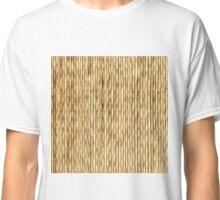 LIGHT BEIGE BAMBOO Classic T-Shirt