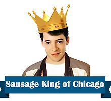 Sausage king of Chicago  by richterr