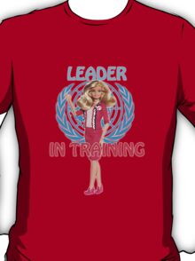 Leader in training T-Shirt