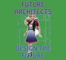 Future Architects by Kairoz